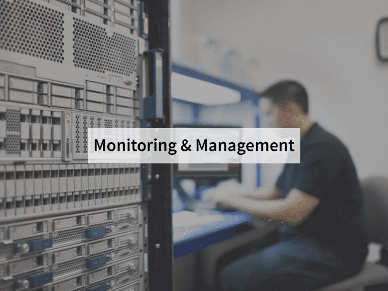 Remote Monitoring and Management Orange Conty Irvine