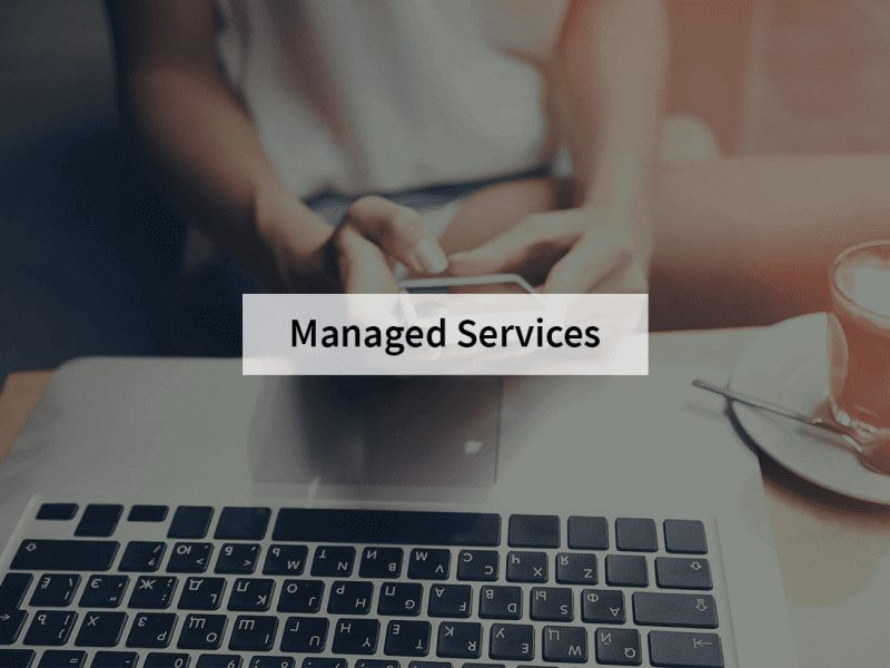 Managed IT Service Provider Irvine Orange County