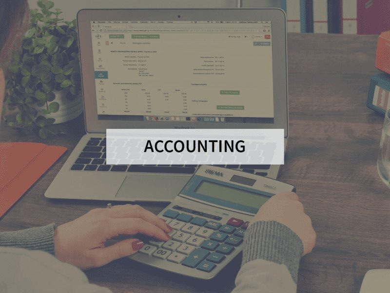 Accounting CPA IT support Services Orange County Irvine