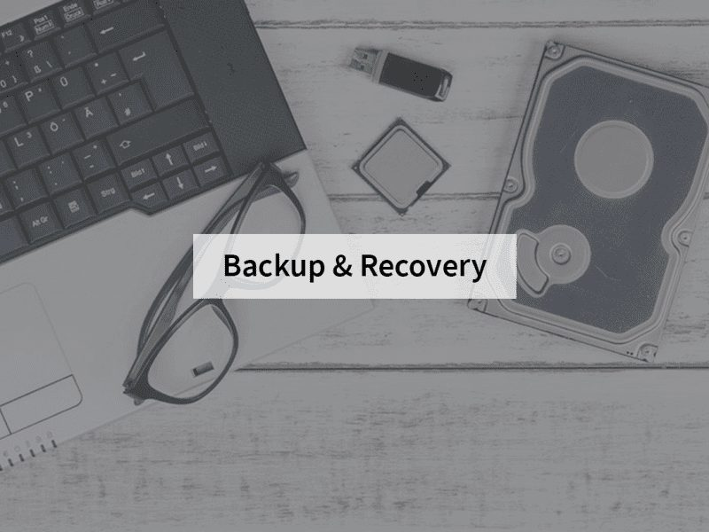 backup system BDR services orange county Irvine