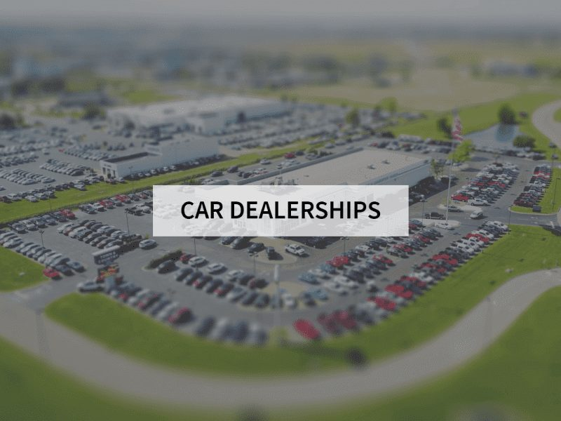 Car dealership IT services and support orange county Irvine