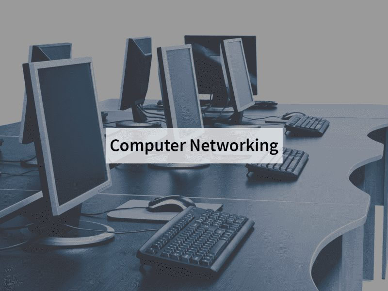 Computer Networking Services Orange County