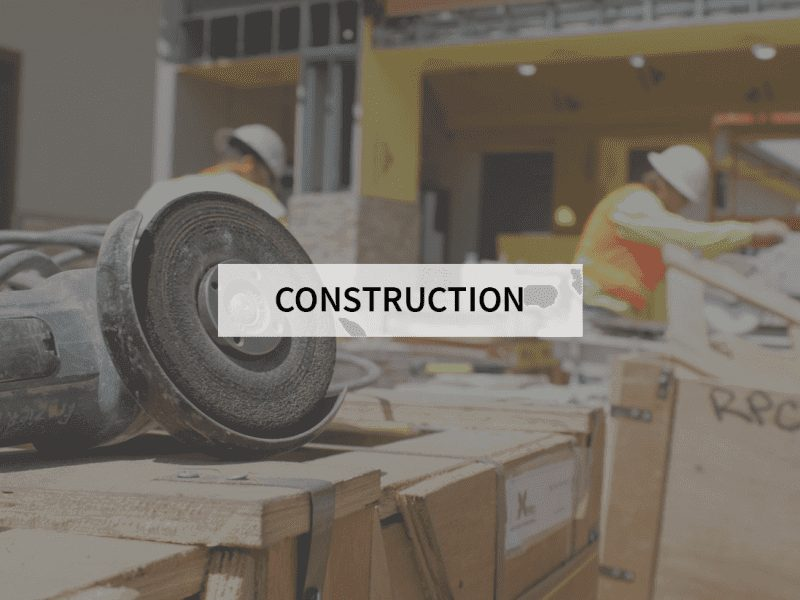 Construction companies IT support services Orange county Irvine