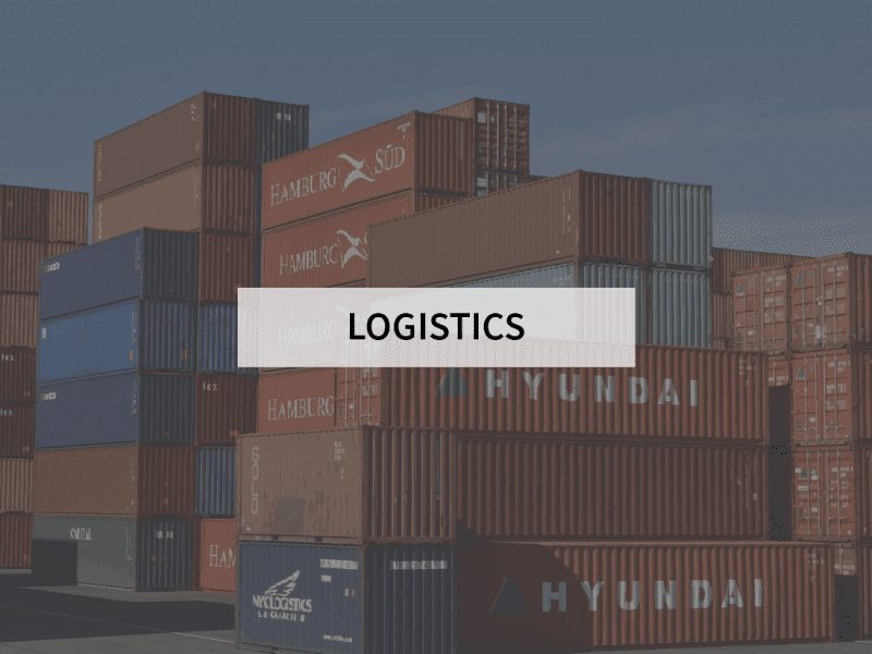 Logistics and transportation IT support services orange county Irvine