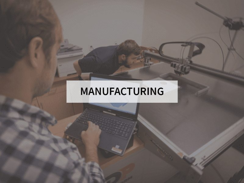 Manufacturing industrial IT support Services Orange County Irvine