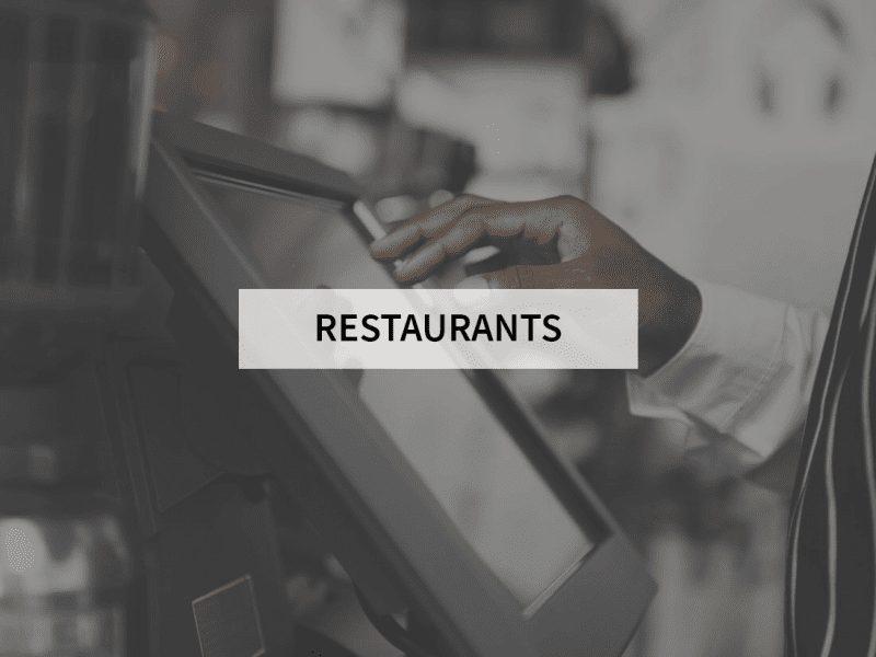 Restaurant POS IT support Irvine Orange County