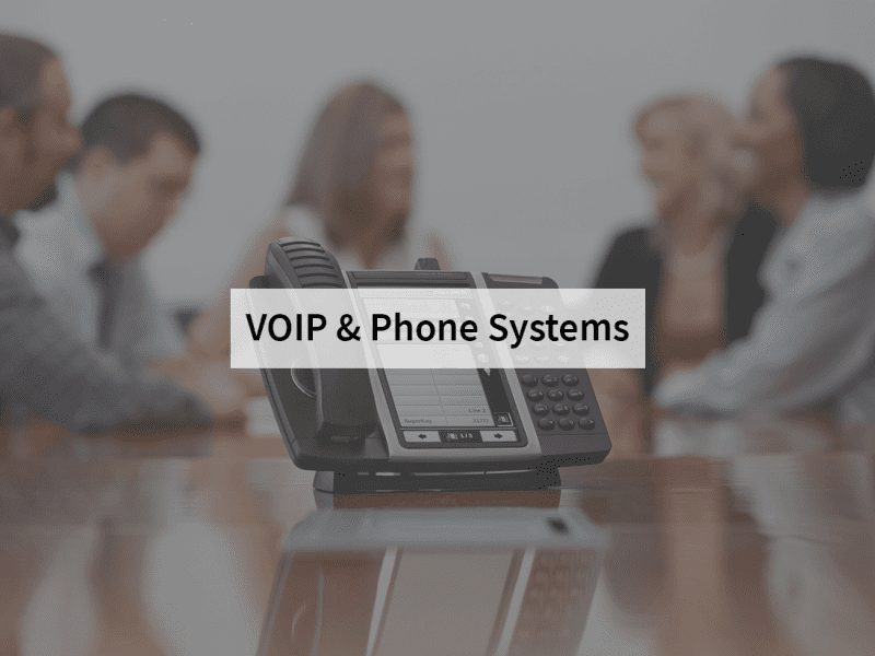 VOIP Phone system orange county irvine