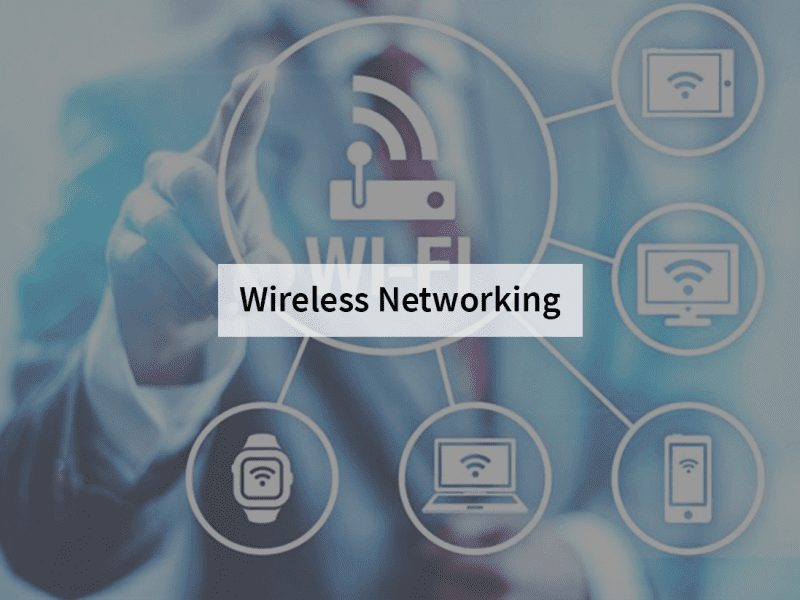 WiFi Wireless network installation services Irvine