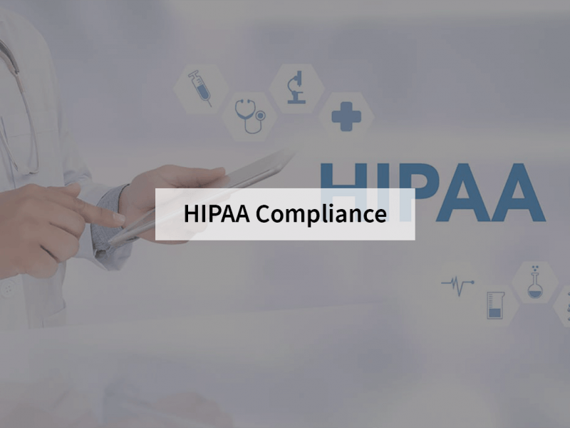 HIPAA Compliant IT support services orange county Irvine
