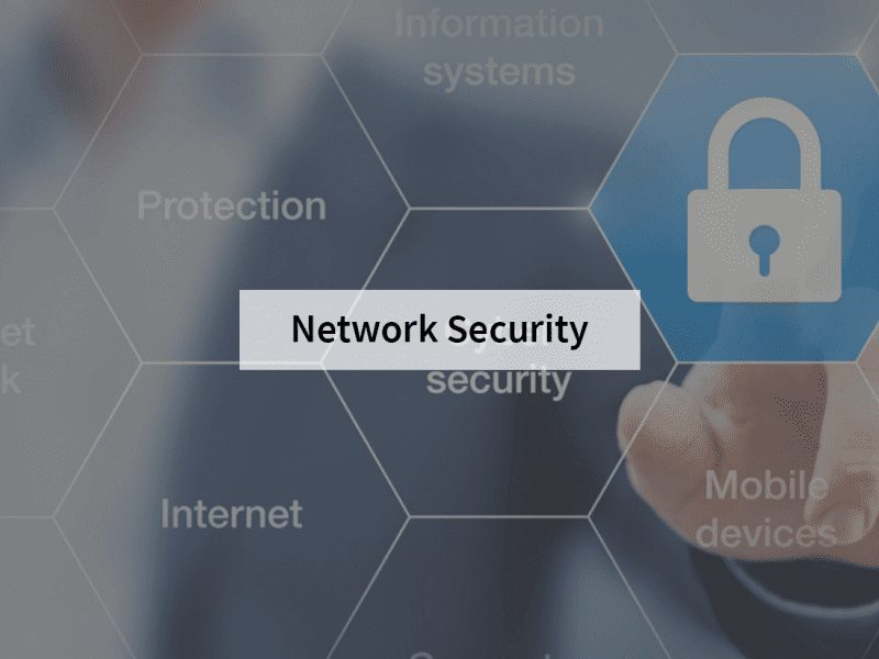 Computer network security orange county irvine