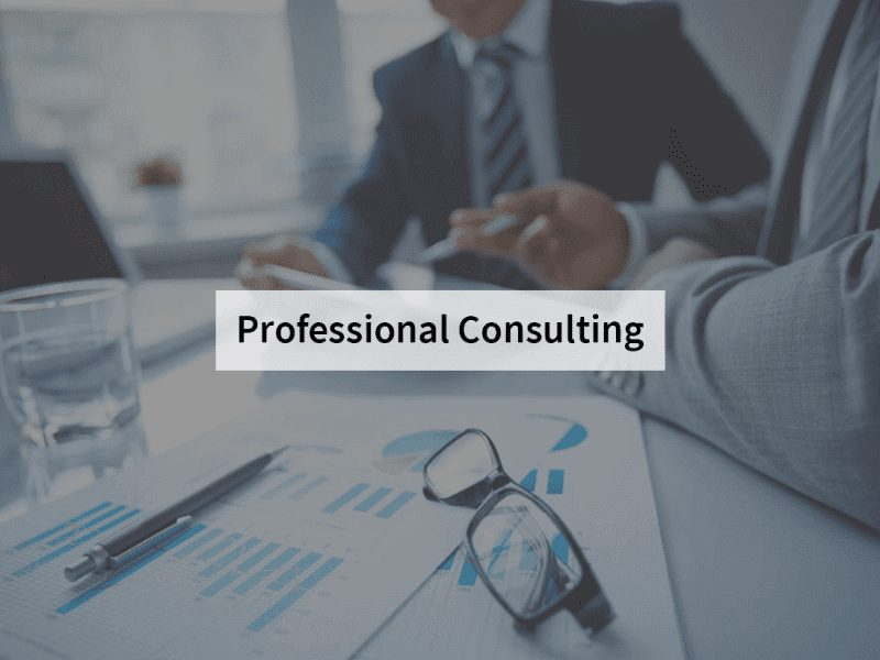 Professional IT Consulting Irvine