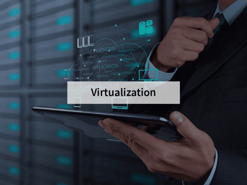 server virtualization services irvine