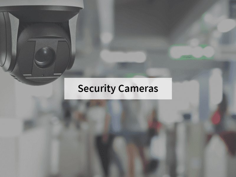 Security IP Camera Systems Orange County Irvine