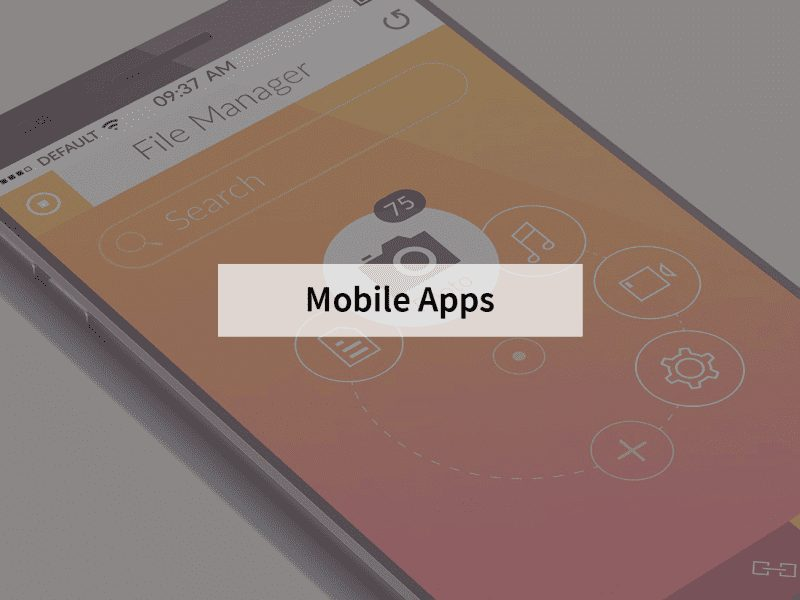 Mobile App Development Orange County