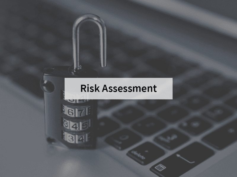 Network Security risk assessment Orange County Irvine