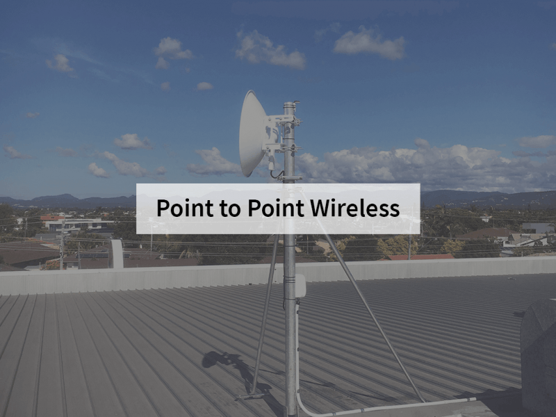 point to point wireless networks Irvine Orange County