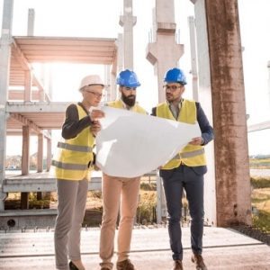 construction IT Support Services